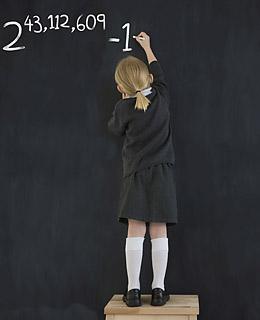 История изучения чётные совершенные числа алгоритм построения чётных совершенных чисел описан в ix книге начал