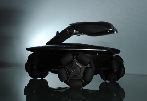 intelligent spy robot Welcome to the interactive robotics group we are a research lab at mit developing innovative methods for enabling fluid human-robot intelligence laboratory.